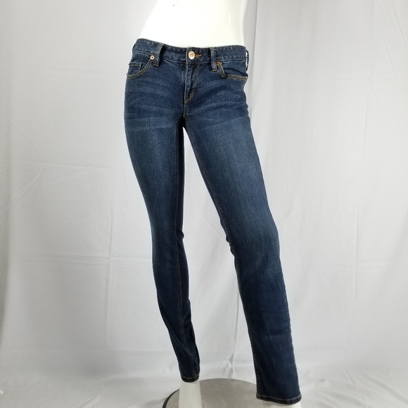 Womens Tylor Skinny Jeans Cross Shopping Discounts Online Online Store Pick A Best Shop Offer For Sale pziPH7Ai1o
